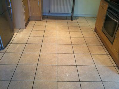 ceramic floor cleaner
