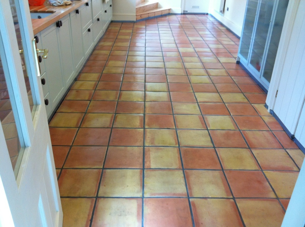 Terracotta Floor Cleaner