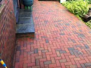 Driveway cleaning Bromley Kent